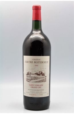 Tertre Roteboeuf 1990 Magnum