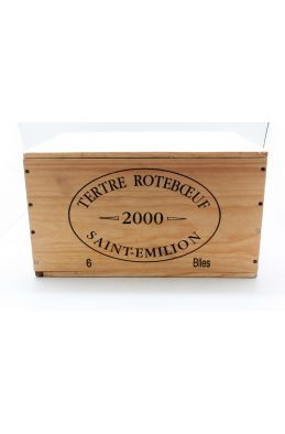 Tertre Roteboeuf 2000