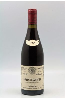 Dominique Laurent Gevrey Chambertin 1995