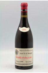 Dominique Laurent Grands Echezeaux 2005