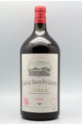 Grand Puy Lacoste 1996 Double Magnum