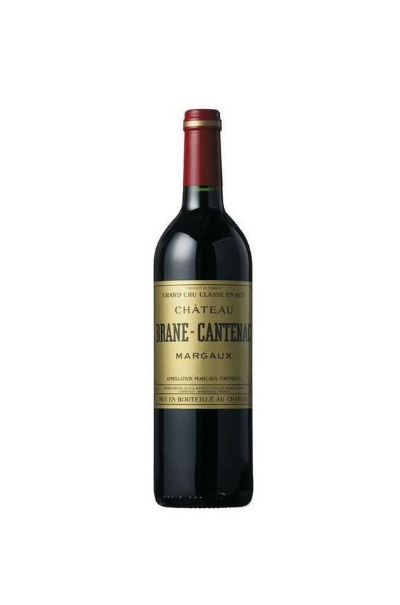 Brane Cantenac 1988 OWC