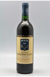 Smith Haut Lafitte 1989