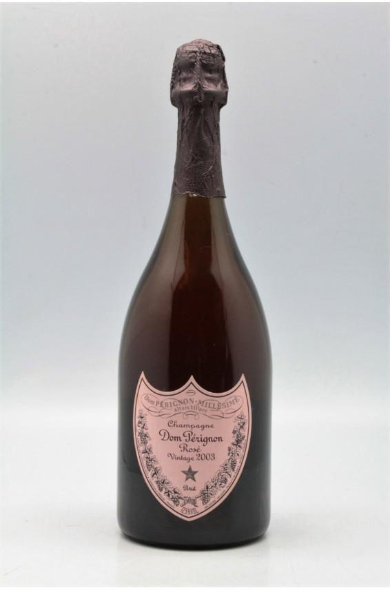 Dom Pérignon 2004 rosé