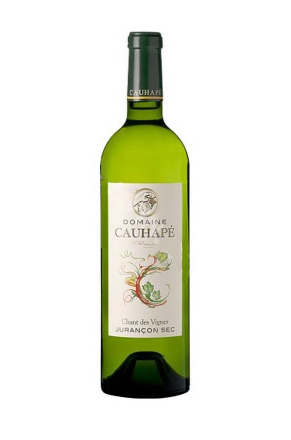 Cauhapé Jurançon Sec Chant des Vignes 2013