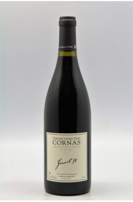 Vincent Paris Cornas Granit 30 2017