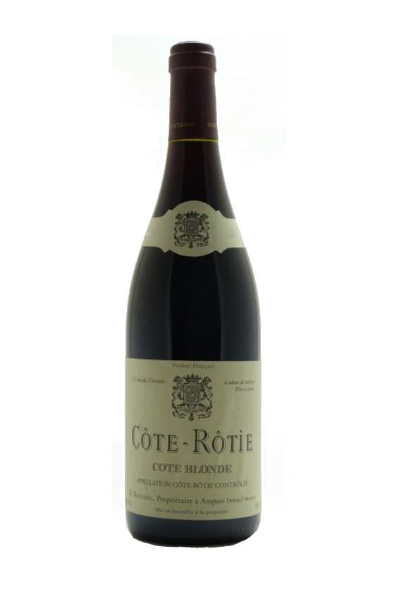 Rostaing Côte Blonde 2011