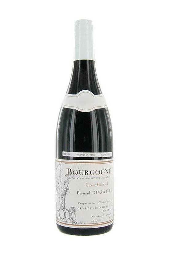 Dugat Py Bourgogne Cuvée Halinard 2012