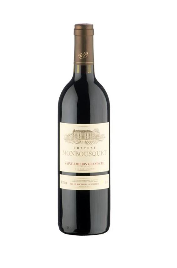 Monbousquet 1997
