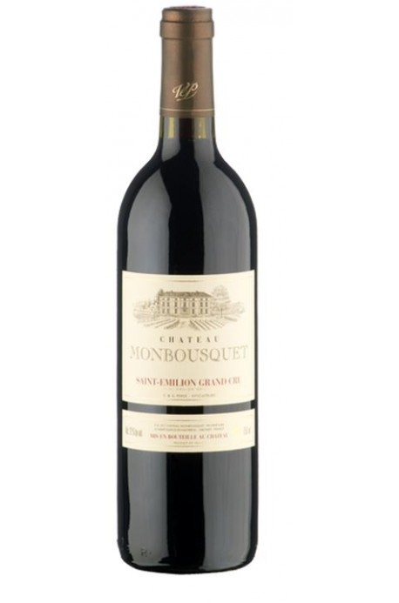 Montbousquet 1997