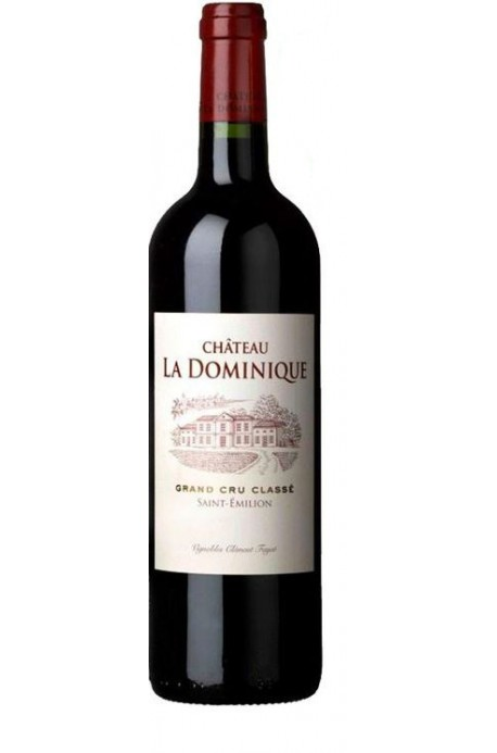 La Dominique 1998