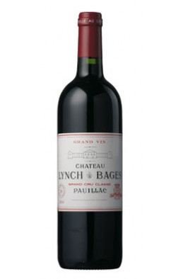 Lynch Bages 2015 OWC