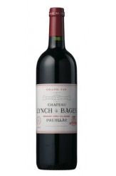Lynch Bages 2015