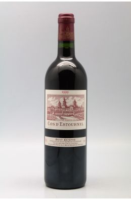Cos d'Estournel 1999