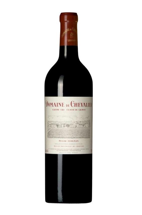Chevalier 1983
