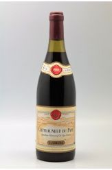 Guigal Chateauneuf du Pape 1989