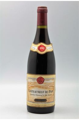 Guigal Chateauneuf du Pape 1990