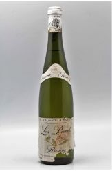 Josmeyer Alsace Riesling les Pierrets 1985