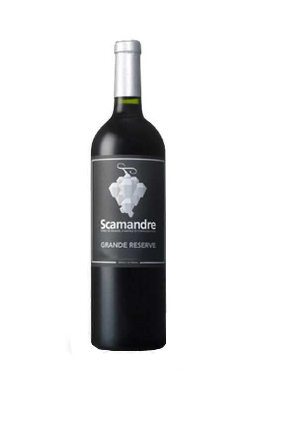 Scamandre Grande Réserve 2009