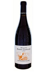 Usseglio Chateauneuf du Pape 1980