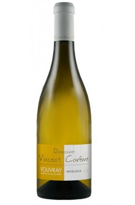 Careme Vouvray moelleux 2002