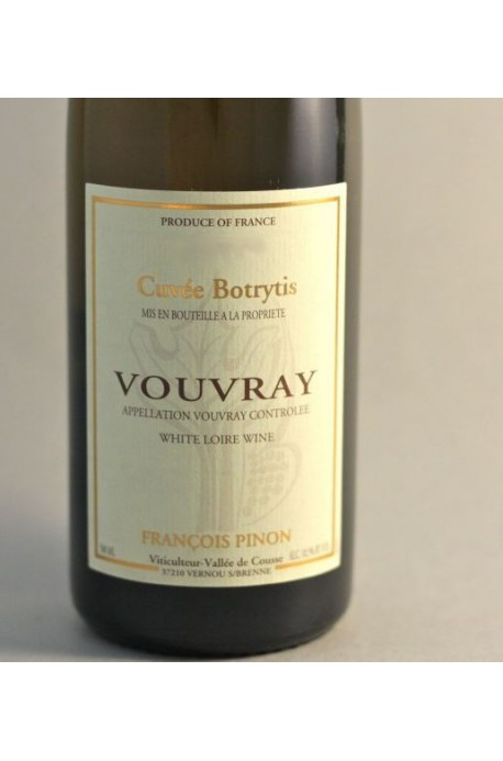 Pinon Vouvray Botrytis 1996 50cl