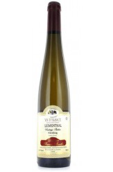 Barmes Buecher Riesling Leimenthal 2004