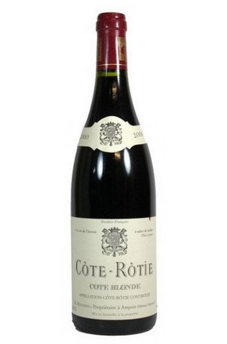 Rostaing Côte Blonde 2000