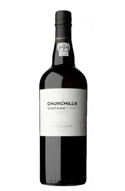 Churchill Graham Vintage 2007