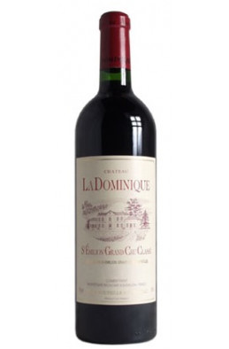 La Dominique 2003