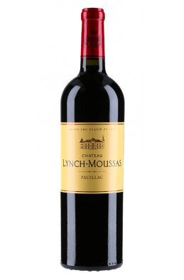 Lynch Moussas 2001 OWC