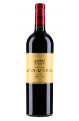 Lynch Moussas 2001