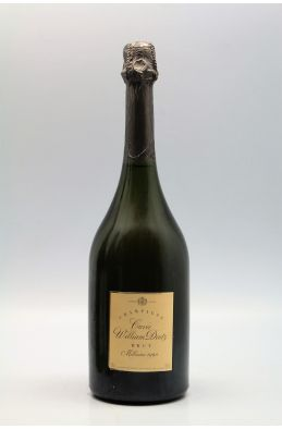 Deutz Cuvée William Brut 1990