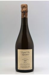 Jacquesson Grand Vin Signature 1990