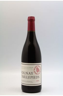 Marquis d'Angerville Volnay 1er cru Taillepieds 2005