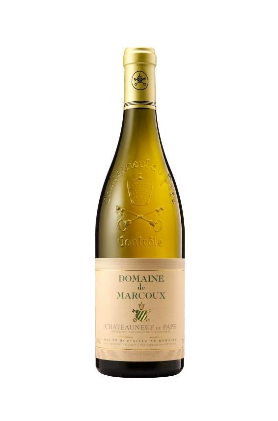 Domaine de Marcoux Arcane blanc 1999