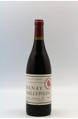 Marquis d'Angerville Volnay 1er cru Taillepieds 2003