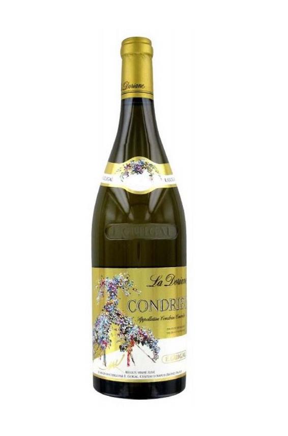 Guigal Condrieu La Doriane 1997