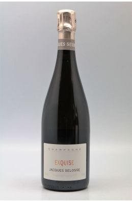 Jacques Selosse Exquise
