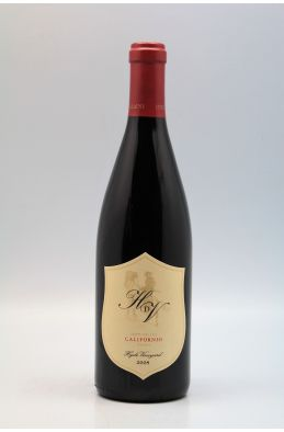Hyde & De Villaine Californio Syrah 2008