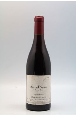 Roulot Auxey Duresses 1er cru 2010