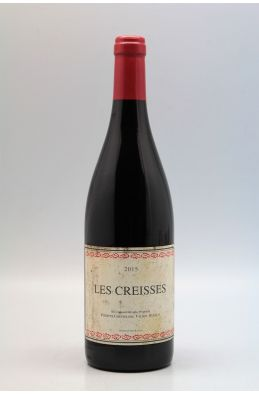 Philippe Chesnelong Les Creisses 2015 -5% DISCOUNT !