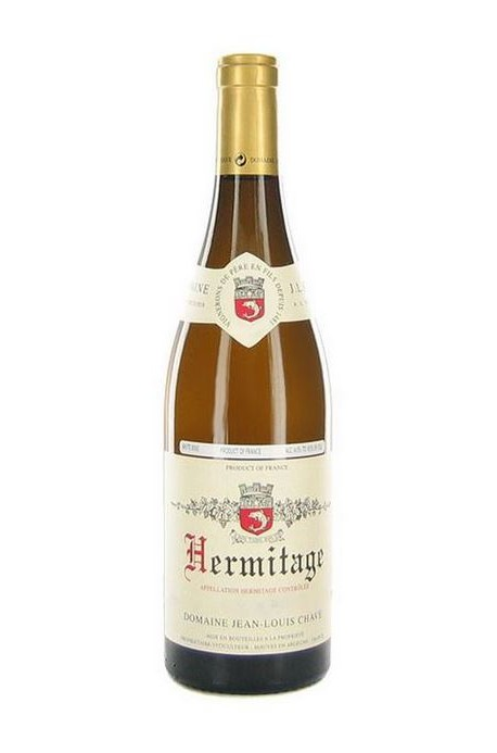 Jean Louis Chave Hermitage 2000 blanc