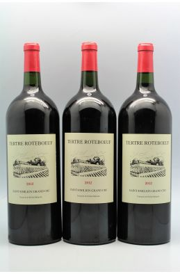 Tertre Roteboeuf 2012 Magnum