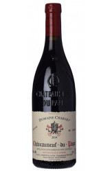 Charvin Chateauneuf du Pape 2014