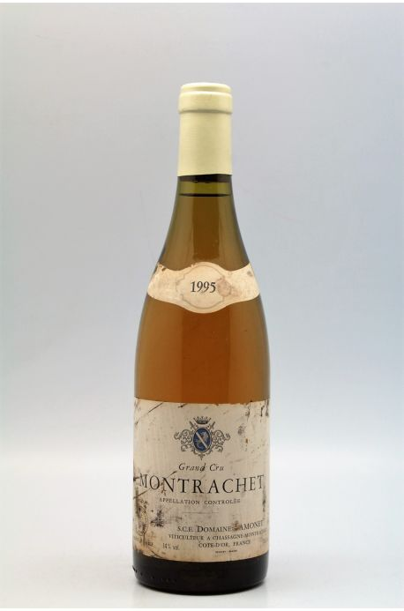 Ramonet Montrachet 1995 -10% DISCOUNT !