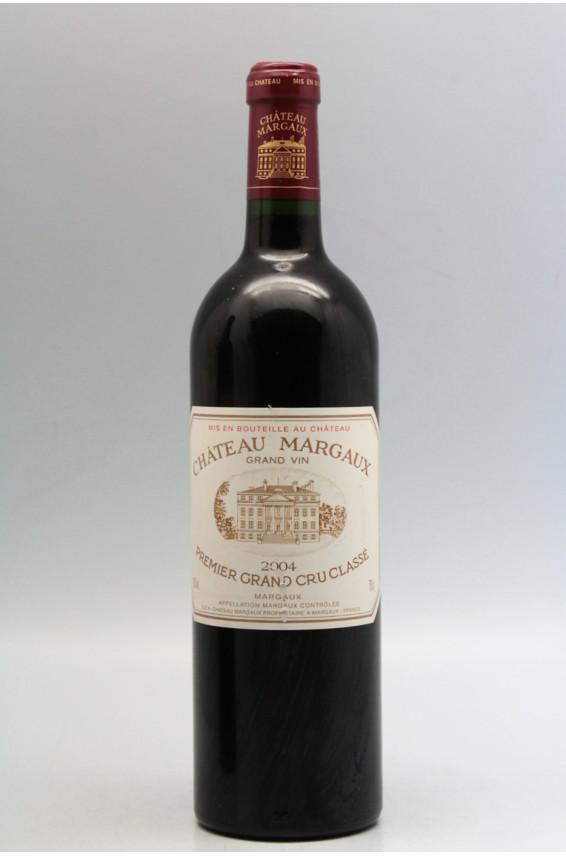 Château Margaux 2004 -5% DISCOUNT !