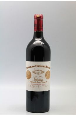 Cheval Blanc 2005 -5% DISCOUNT !