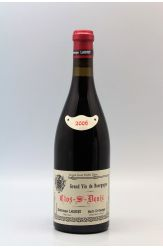 Dominique Laurent Clos Saint Denis 2006