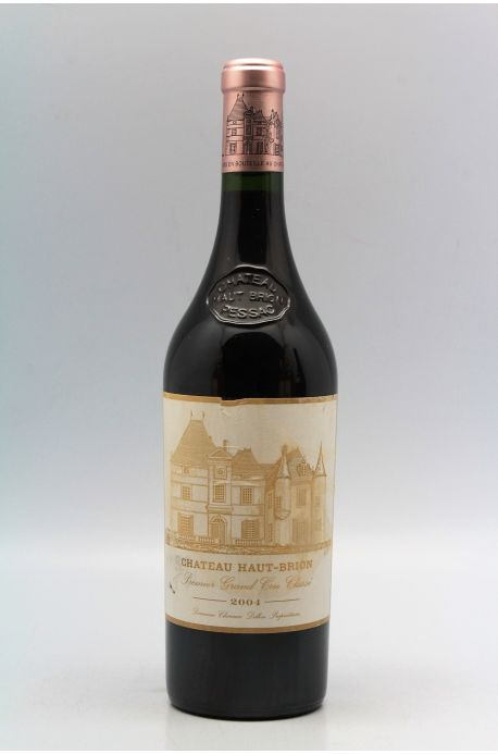 Haut Brion 2004 -5% DISCOUNT !